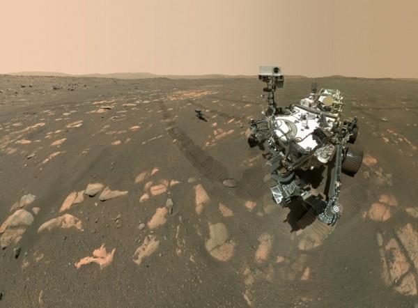 机智号在火星成功起飞,对地球人意味着什么?