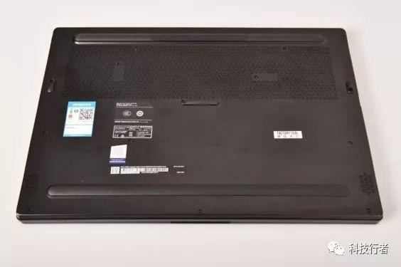 遇见英伟达RTX 2080首款游戏本顶配版(开箱篇)