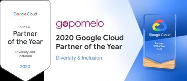 神州数码旗下GoPomelo荣获Google Cloud年度合作伙伴大奖