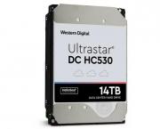 非叠瓦式设计准备就绪:西部数据追击竞争对手的14 TB磁盘驱动器