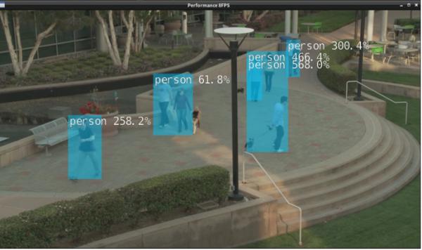 Jetson Nano 2GB系列文章(17):更换模型得到不同效果