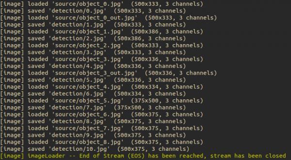 Jetson NANO 2GB系列文章(18):Utils的videoSource工具