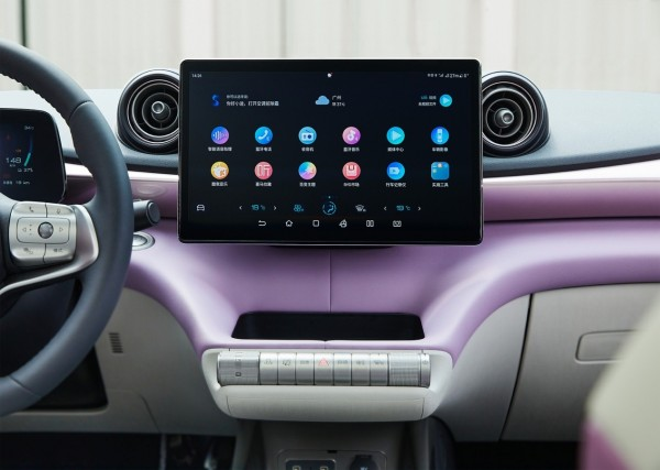 比亚迪海豚正式上市:十万级纯电出行首选 四款车型售价9.38万元-12.18万元