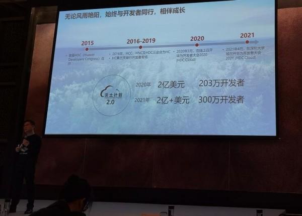 HDC.Cloud 2021剧透:六大创新产品、三大特色打造开发者狂欢盛宴