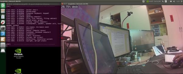 "NVIDIA Jetson Nano 2GB 系列文章(21): ""Hello AI World""图像分类指令"