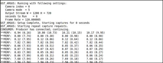 "Jetson Nano 2GB系列文章(30):DeepStream 摄像头""实时性能"""
