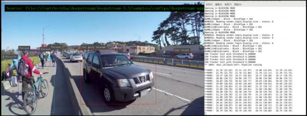 NVIDIA Jetson Nano 2GB 系列文章(31):DeepStream 多模型组合检测1
