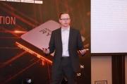 """瞄准高性能游戏市场 AMD推""""加倍发烧""""的第二代锐龙台式处理器"""