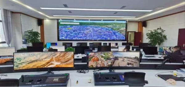 还原物理世界 AIRLOOK以空间大数据推动行业数智化变革