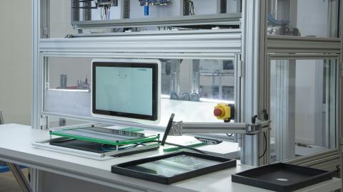 英特尔携手合作伙伴赋能智慧工厂