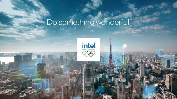 点亮东京2020,英特尔技术成就更多美好