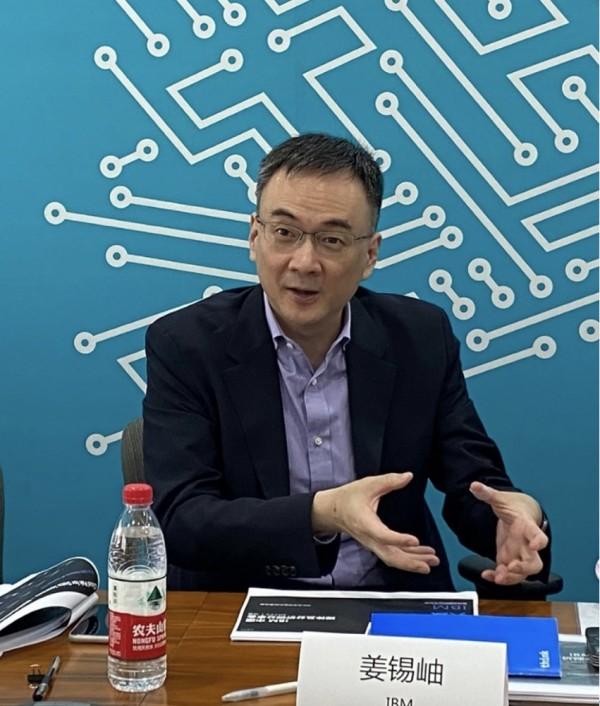 客户体验为先,IBM做了哪些事?