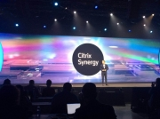 迎来而立之年,三十周岁的思杰奉上了一场精彩的Citrix Synergy 2019大会