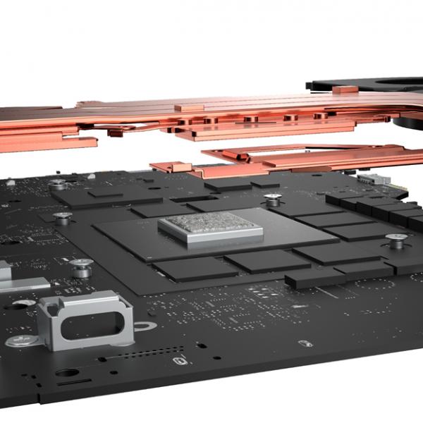 聚焦X要素 瞄准最前沿 全新ALIENWARE X系列游戏本发布