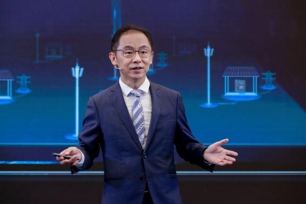 华为丁耘:共建绿色5G网络,迈向低碳未来