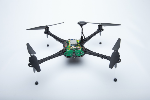 """全球首个5G+AI无人机平台发布,背后的""""黑科技""""来自高通"""