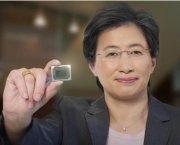 AMD第一季度收入再次大涨 Zen芯片表现抢眼成主要动力