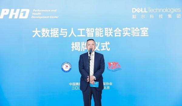 """赛艇皮划艇的""""中国速度"""":AI助力体育更高、更快、更强"""