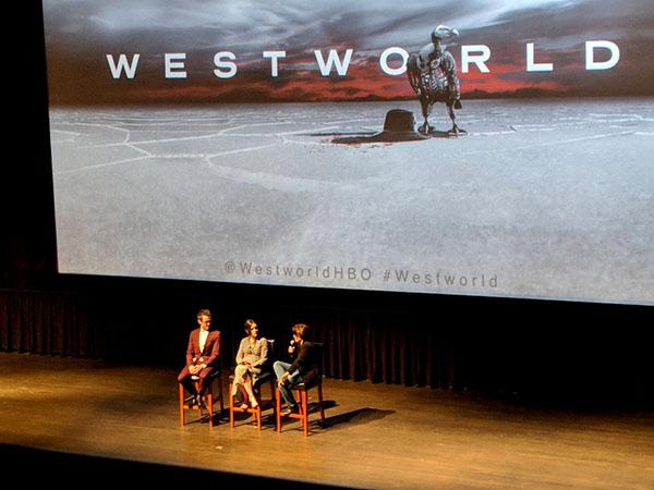 为什么所有开发者们都应该好好看看《西部世界》?