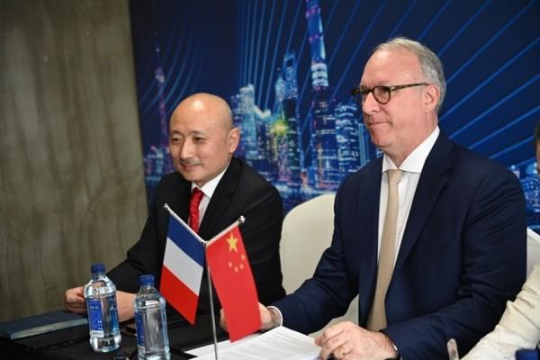 达索系统以客户为中心,与中国一起成长