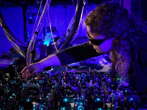 量子计算机在钢铁制造领域取得应用突破