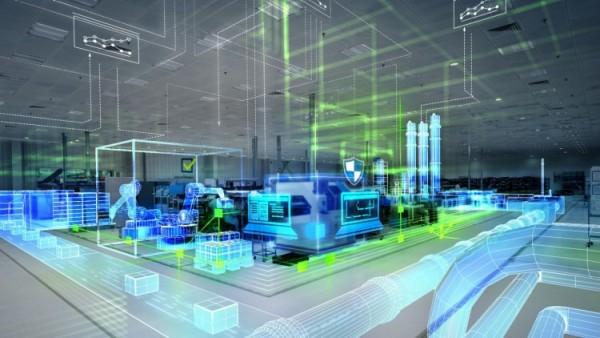 西门子牵手Google Cloud 利用AI实现高效工厂自动化
