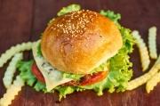 你的汉堡中是否有马肉——谈区块链如何反食品欺诈