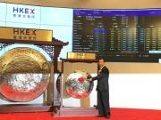 中国铁塔今日港交所主板上市 发力5G成为今年来全球最大IPO