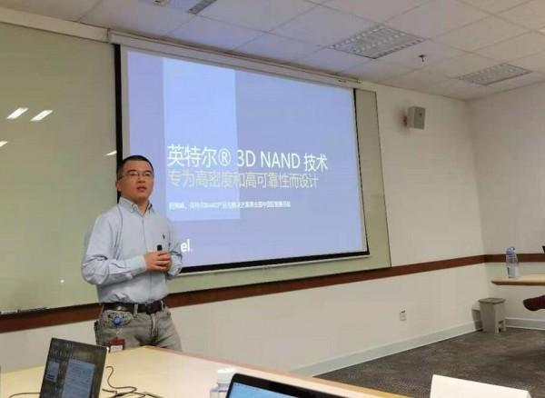 """""""黑科技""""加持,英特尔NAND蓄势待发,未来可期"""