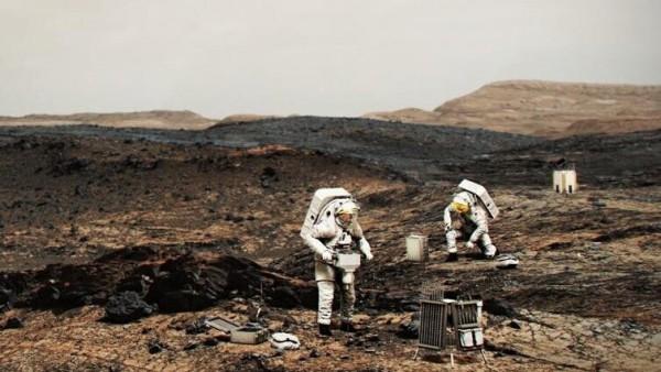 人类去火星,再安全返回的5个关键要素