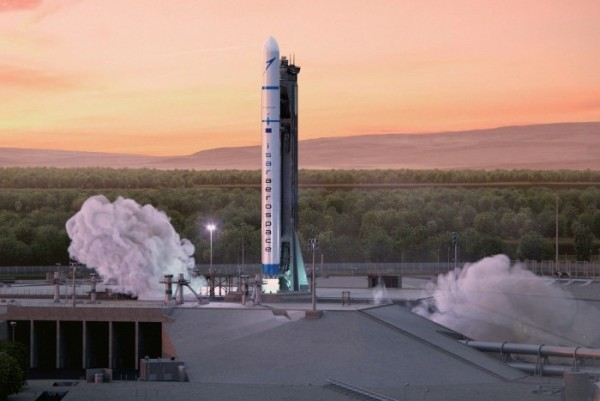 马斯克和贝索斯当心了:保时捷也加入太空竞赛战团