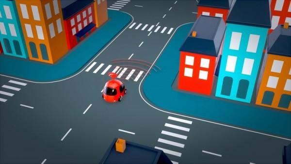 微软的自动驾驶战略:不造车 要为企业提供技术支持与云服务