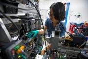 科学家利用人工智能发现新材料