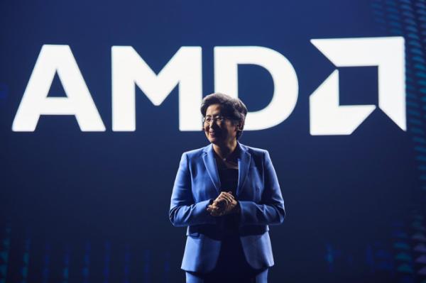 EPYC再下一城:AMD本季度市场份额大涨,盈利亦超出预期