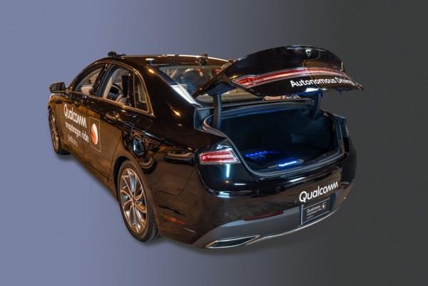 高通发布第4代骁龙汽车数字座舱平台 变革数字座舱