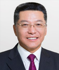 Reviews-Liming Chen IBM Senior Vice President and Chairman of IBM Great China Group Cognitive Enterprise: Digital Transformation 2.0