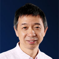 Wang Jian, Chairman of Alibaba's Technical Committee and Academician of Chinese Academy of Engineering  Urban Brain and Intelligence of Urban Governance