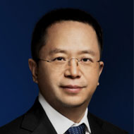 Zhou Hongyi, Chairman and CEO of Qihoo 360 New Infrastructure and Network Security in Digital Age