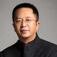 Zhou Hongyi, Chairman, 360 Enterprise Security Group Security Safeguards for Intelligent Economy and Sustainable Development