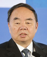 Zhou Ji, Academician and President of the Chinese Academy of Engineering New-Generation Intelligent Manufacturing