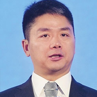 Richard Liu, Chairman and CEO, JD.COM New Business Trends in the Age of Intelligence