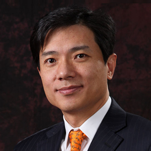 Robin Li  Co-Founder, Chairman and CEO of Baidu, Inc.  Artificial Intelligence · The Future is Now