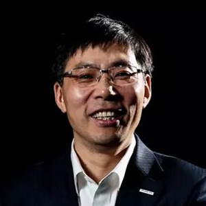 SUN Pishu Chairman and CEO of Inspur Group New Intelligence Unleashed by Big Data