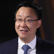 LIU Qingfeng Founder, Board Chairman of iFLYTEK How Intelligence Changes the Society