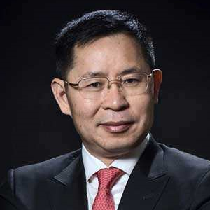 WANG Wenjing Chairman and CEO of Yonyou Software Co., Ltd. Intelligence Enhances Enterprise Operation