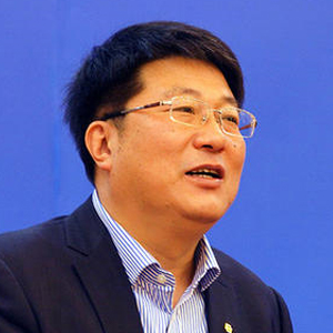 ZHAO Weiguo, Chairman and CEO, Tsinghua Unigroup Foundation of Digital Industries in an Intelligent World